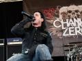 Channel Zero | Franky De Smet-Van Damme