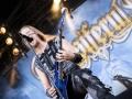 Ensiferum | Into The Grave Festival